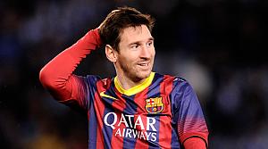 Messi'nin istediği ücret dudak uçuklatır!
