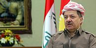 Barzani'den IŞİD hakkında bomba açıklama!