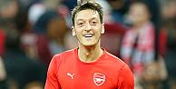 Mesut Özil, Fenerbahçe'ye transfer olacak mı?