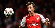 Mesut Özilin Premier Lige dönüş heyecanı