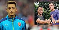 Mesut Özil babası ile mahkemelik oldu