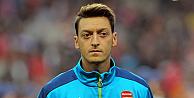 Arsenal'in Mesut Özil'i vermeye niyeti yok