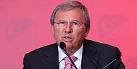 MHK Başkanı Zekeriya Alpten FIFA açıklaması