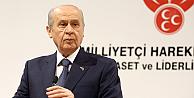MHP lideri Bahçeli 3 Mayısta açıklayacak
