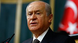 MHP lideri Bahçeli ilk kez açıkladı