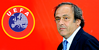 Michel Platini üçüncü defa UEFA Başkanı seçildi