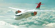 Milli yolcu uçağının motoru da yerli yapım olacak