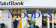 Moodysten Vakıfbank açıklaması