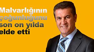 Mustafa Sarıgül'ün malvarlığı