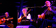Müziğin Devlerinden Londrada muhteşem konser