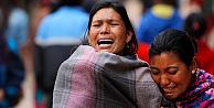 Nepal depreminde ölü sayısı artıyor
