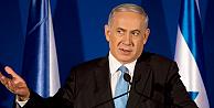 Netanyahu Hamas kararından hiç hoşlanmadı