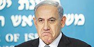 Netanyahu'ya İngiltere'de 'gözaltı' şoku