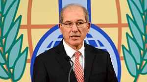 Nobel Barış Ödülü, OPCW'nin oldu