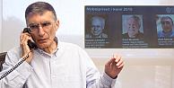 Nobel Ödülünün sahiplerinden biri Türk bilim adamı