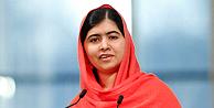 Nobel ödüllü Malaladan dünya liderlerine çağrı