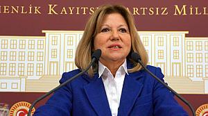 Nur Serter, CHP ve MHP'ye 'çatı aday' önerdi!