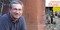 Orhan Pamukun 6 yıldır beklenen romanı raflarda