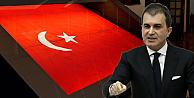 Osmanlı Bayrağı ait olduğu yerde sergileniyor