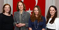 Osmanlı Hanedanı kadınları, 8 Mart kutlamasında!