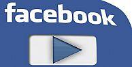 Otomotik açılan Facebook videoları nasıl engellenir?