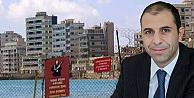 Özersay: Kapalı Maraş Kıbrıs Türk Yönetimi altında açılmalı