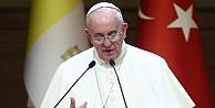 Papa'nın 30 Kasım'ın sırrı ne?