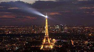 Paris karanlığa bürünecek
