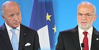 Paris konferansında IŞİD ile askeri mücadele vurgusu
