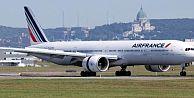 Air France seferlerini iptal etti