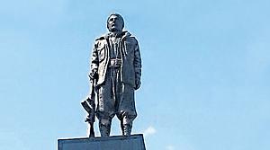 PKKlı terörist heykeli için karar verildi