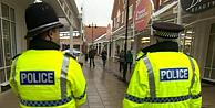 Polis, 4 kişiyi terör eylemi suçlamasıyla tutukladı