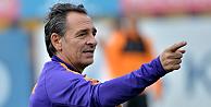 Prandelli, Fenerbahçe derbisi için konuştu
