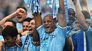 Premier Lig gollerine sosyal medyada engel