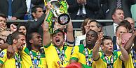 Premier Lige yükselen son takım Norwich City