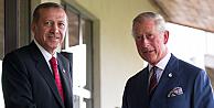 Prens Charles Çanakkale için Türkiyeye gidiyor