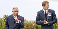 Prens Charles ile ilgili gözden kaçan ayrıntı!