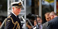 Prens Charlestan Çanakkale mesajı