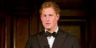 Prens Harry çok gergin!