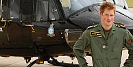 Prens Harry Kraliyet Ordusundan ayrılıyor