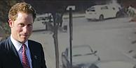 Prens Harry'nin koruması trafik kazasına karıştı
