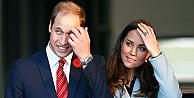 Prens William, çocukluk hayalini itiraf etti!