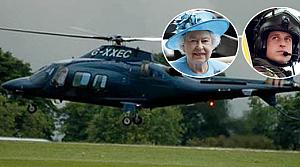 Kraliçe'den 8 milyon sterlinlik doğum günü hediyesi