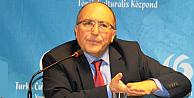 Prof. Dr. A. Halûk Dursun Londrada İstanbulu anlattı