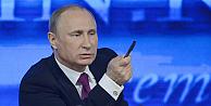 Putin, Avnupaya Türkiyeyi işaret etti
