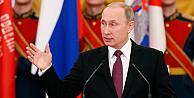 Putin Batıya gözdağı verdi