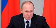 Putin dengeleri alt üst edecek imzayı attı!