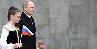 Putin, Erivanda soykırım demedi