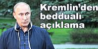 Putin hasta diyenlerin dilinde yara çıksın!