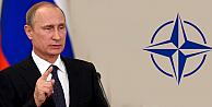 Putin NATO'ya meydan okudu!